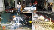 Πάτρα: Η ΕΛ.ΑΣ. θα πληρώσει τα… σπασμένα από ζημιές σε επεισόδια, στο καρναβάλι του 2003