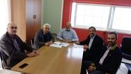 Δυτική Ελλάδα: Ξεκινούν οι εργασίες στο αποχετευτικό δίκτυο Γαστούνης