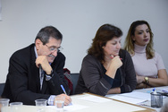 K. Πελετίδης: 'Πιέζουμε για αντιπλημμυρικά έργα στον Άγιο Βασίλη' (pics)