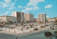 Η πλατεία Γεωργίου τη δεκαετία του '60!