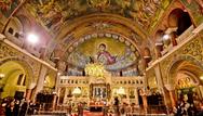 Πάτρα: Ξεκίνησαν να συρρέουν οι πιστοί στο ναό του Αγίου Ανδρέα