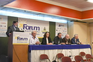 Πάτρα: Η Πολυφωνική συμμετείχε στο Forum Ανάπτυξης