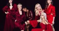 Γυναίκες της showbiz ποζάρουν για το εορταστικό #Metoo εξώφυλλο του Hollywood Reporter!