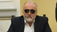 Ο Παναγιώτης Κουρουμπλής θα είναι υποψήφιος στις ευρωεκλογές