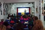 Πάτρα - Σχολεία θα επισκέπτονται το Περί Σκιών για να παρακολουθήσουν «Το Χριστουγεννιάτικο όνειρο του Καραγκιόζη»!