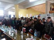 Πάτρα: Μαθητές από το Ξυλόκαστρο έκαναν επίσκεψη γνωριμίας στο στέκι της Κίνησης