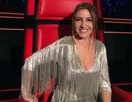Έλενα Παπαρίζου: 'Φέτος ήρθα στο The Voice για να κερδίσω'
