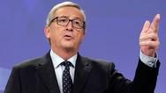 Γιούνκερ: 'Δεν είμαστε σε πόλεμο με την Ιταλία'