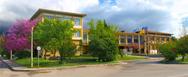 Ιδρύεται στο Πανεπιστήμιο Πατρών Νομική Σχολή