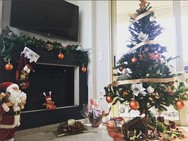 Οι Πατρινοί σε γιορτινό mood - Στόλισαν το Χριστουγεννιάτικο δέντρο τους! (φωτο)
