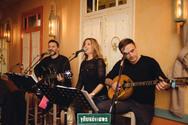 Live στο Γλυκάνισο 29-11-18
