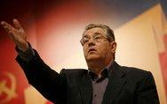 Δημήτρης Κουτσούμπας: 'Η κυβέρνηση έχει μετατρέψει την Ελλάδα σε απέραντη αμερικανική βάση'