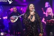 Εβίτα Σερέτη και Μάριος Τσιτσόπουλος στο Club 66 01-12-18