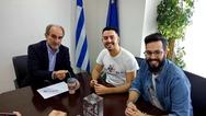 Από τη Δυτική Ελλάδα ξεκινά το 'Let's do it Greece 2019' (pics)