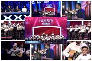 «Ελλάδα έχεις ταλέντο» - Εντυπωσίασε για μια ακόμα φορά η Πατρινή Ορχήστρα «Εν Χορδώ» (vids)