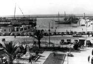 H πλατεία Τριών Συμμάχων και ο Μόλος 'επιστρέφουν' στο 1950