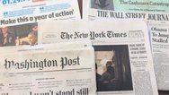 ΗΠΑ: Μόλις 7 στους 100 διαβάζουν εφημερίδα για να ενημερωθούν