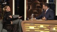 Σάσα Μπάστα στο The 2night show: «Γεννάω…» (video)