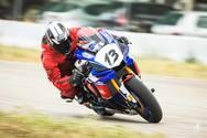 Κώστας Φωτιάδης - Ο Πατρινός αναβάτης ταχύτητας που περνάει μήνυμα ζωής! (pics)