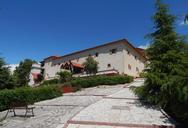 Πάτρα - Πανηγυρίζει η Ιερά Μονή του Αγίου Νικολάου Μπάλα