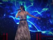 H Πατρινή, Δήμητρα Θεοφανίδη επέστρεψε στο The Voice και πήρε το εισιτήριο για τα live (video)