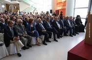Απόστολος Κατσιφάρας: 'Ο Σπύρος Δούκας ενέπνεε σεβασμό, εξέπεμπε αξιοπρέπεια'