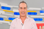 Φώτης Σεργουλόπουλος: 'Έχω βάλει μαλλιά τρεις φορές' (video)