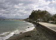 Πάτρα: Η ΟΙΚΙΠΑ για την διάβρωση των ακτών