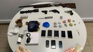 Σύλληψη επτά ατόμων που κατηγορούνται ως μέλη συμμορίας διακίνησης ηρωίνης