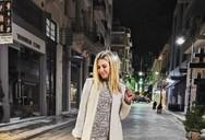 Νατάσα Τάντουλα - Η Πατρινή fashion designer 'ανεβαίνει' στο... χρηματιστήριο της μόδας (pics)