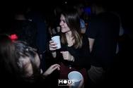 Trash Party - H... μόνιμη εμμονή μας κάθε Τετάρτη! (pics)