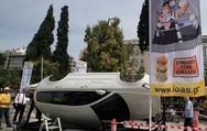 Δυτική Ελλάδα: Ενημέρωση σε μαθητές και φοιτητές για την ασφαλή οδήγηση