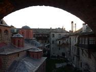 Στέλιος Αναστασίου - Από την Πάτρα στο 'περιβόλι της Παναγιάς', στο Άγιο Όρος (pics+video)
