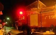 Πάτρα: Φωτιά σε καμινάδα στην οδό Παναχαϊκού