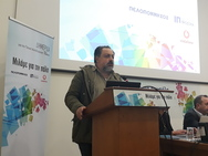 Νίκος Χρυσοβιτσάνος: 'To Πατρινό Καρναβάλι είναι σημείο αναφοράς για την πόλη και τους κατοίκους' (video)