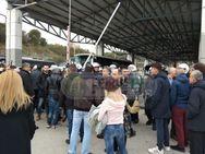 Επεισόδια στα ελληνοαλβανικά σύνορα (φωτο)