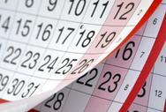 Αργίες 2019: Πότε πέφτουν Κυριακή, ποια είναι τα τριήμερα