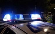 Συνελήφθησαν δύο 26χρονοι επειδή πετούσαν πέτρες σε αστυνομικούς