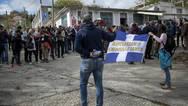 Οι Αλβανοί αρνήθηκαν τη διάβαση στον Αχαιό βουλευτή Νίκο Νικολόπουλο