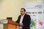 Βασίλης Θωμόπουλος: 'O Δήμος Πατρέων οργανώνεται στο θέμα της ανακύκλωσης, έστω και με καθυστέρηση'