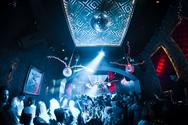 Saturday Night at Disco Room 08-12-18