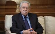 Φ. Κουβέλης: 'Δεν επιλέγουμε να στείλουμε στη φτώχεια τους κληρικούς'