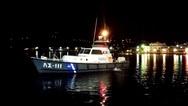Αχαΐα: Καΐκι προσέκρουσε στο λιμάνι των Αλυκών