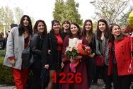 Ορκωμοσία Σχολής Χημείας 04/12/2018 11:30 π.μ. Part 15/28