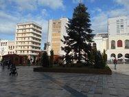 Πάτρα: Σήμερα εγκαινιάζεται το Χριστουγεννιάτικο Χωριό