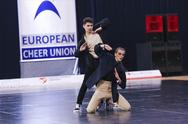 Στην 4η θέση της Ευρώπης το ζευγάρι από τον ΑΣ Εύαθλοι Τρικάλων (pics)