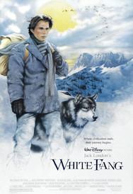 Προβολή Ταινίας 'White Fang' στην Odeon Entertainment