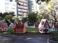 Ένα μικροσκοπικό χωριό στο κέντρο της Πάτρας (pics)
