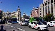 Η Μαδρίτη απαγορεύει προσωρινά την κυκλοφορία των πιο ρυπογόνων οχημάτων