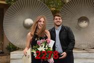 Ορκωμοσία Σχολής Χημείας 04/12/2018 11:30 π.μ. Part 27/28